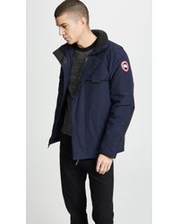 Canada Goose - Men's Forester Jacket - Lyst