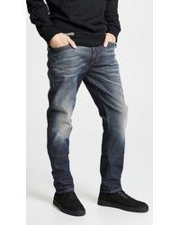 DIESEL - Buster L.32 069bm Jeans - Lyst