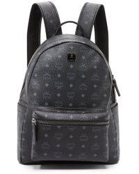 MCM - Stark Medium Backpack - Lyst