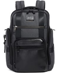 Tumi - Alpha Bravo Sheppard Deluxe Backpack - Lyst