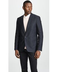PS by Paul Smith - Mid Fit Jacket - Lyst