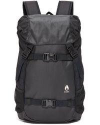 Nixon - Landlock Backpack - Lyst