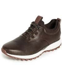Cole Haan - Grand Explore All Terrain Oxfords - Lyst