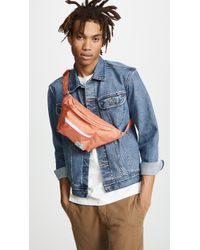 db188cd7523 Lyst - Herschel Supply Co. Mlb American League Hip Pack in Blue for Men
