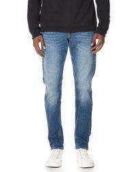 Calvin Klein Jeans - Slim Jeans - Lyst
