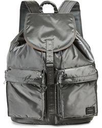 Porter - Tanker Rucksack Bag - Lyst