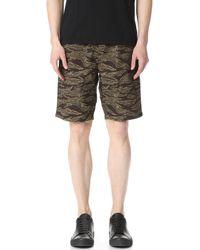 Carhartt WIP - Colton Clip Shorts - Lyst