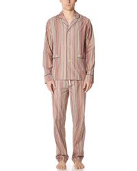 PS by Paul Smith - Pyjamas Striped Pj Set - Lyst