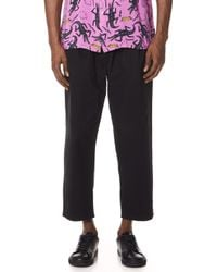 Obey - Fubar Big Fit Trousers - Lyst