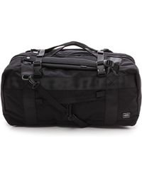 Porter - Booth Pack 3-way Duffel Bag - Lyst