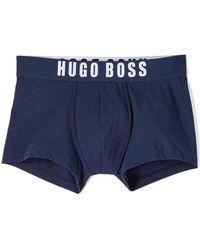 HUGO - Identity Trunks - Lyst