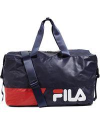 11017abe6c Fila - Obi Duffel Bag - Lyst
