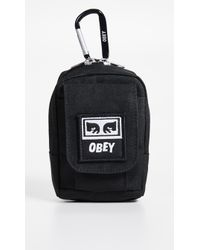 Obey - Drop Out Utility Bag - Lyst