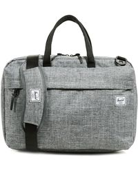 Herschel Supply Co. - Classics Sanford Briefcase - Lyst