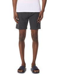 CALVIN KLEIN 205W39NYC - Pro Stretch Lounge Shorts - Lyst