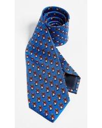 Polo Ralph Lauren - Skier Bear Tie - Lyst