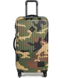 Herschel Supply Co. - Trade Medium Suitcase - Lyst