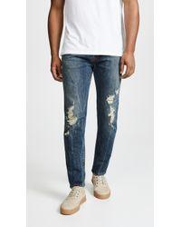DIESEL - Mharky L.32 084zm Jeans - Lyst