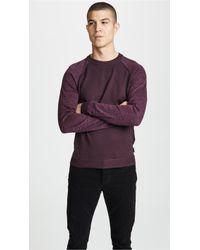 Ted Baker - Cornfed Sweater - Lyst