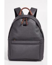 Ted Baker - Sagrada Crossgrain Backpack - Lyst