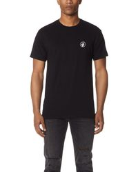 Obey - Creeper Circle Tee - Lyst