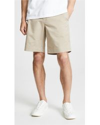 Polo Ralph Lauren - Stretch Chino Shorts - Lyst