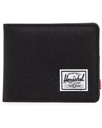 Herschel Supply Co. - Roy Bi Fold Wallet - Lyst