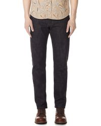 Naked & Famous - Weird Guy Selvedge Jeans - Lyst