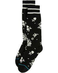 Stance - Reserve Booths Socks - Lyst