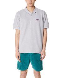 Obey - Mango Polo Shirt - Lyst