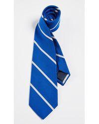 Polo Ralph Lauren - Striped Tie - Lyst