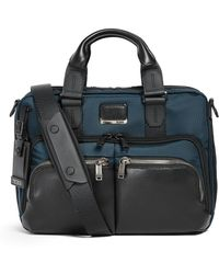 Tumi - Albany Slim Commuter Briefcase - Lyst