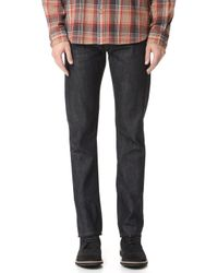 Citizens of Humanity - Premium Vintage Core Slim Straight Jeans - Lyst