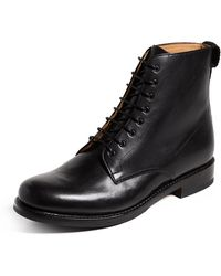 Grenson - Murphy Boots - Lyst