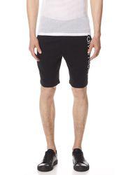 CALVIN KLEIN 205W39NYC - Logo Lounge Shorts - Lyst