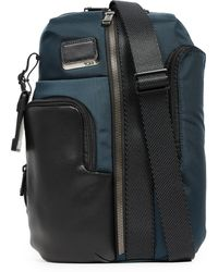 Tumi - Alpha Bravo Smith Sling - Lyst