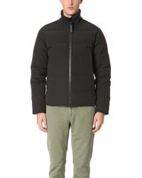 Canada Goose - Woolford Coat - Lyst