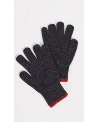 Howlin' By Morrison - Wind It Up Gloves - Lyst