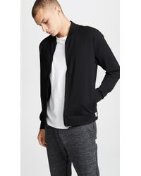 Reigning Champ - Warm Up Jacket - Lyst