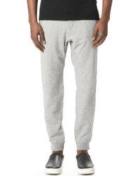 Rag & Bone - Standard Issue Sweatpants - Lyst
