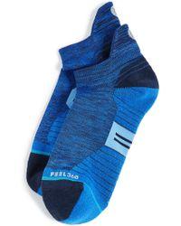 Stance - Run Uncommon Solid Low Tab Socks - Lyst