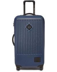 Herschel Supply Co. - Trade Large (navy) Pullman Luggage - Lyst