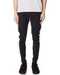Zanerobe - Jumpshot Track Trousers - Lyst