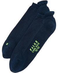 Falke - Cool Kick Cotton Blend Sneaker Socks - Lyst