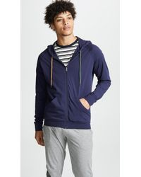 PS by Paul Smith - Hooded Jumper - Lyst