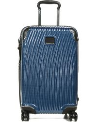 Tumi - Latitude International Carry On Suitcase - Lyst