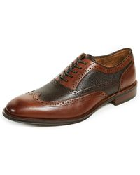 Kenneth Cole - Surge Oxfords - Lyst