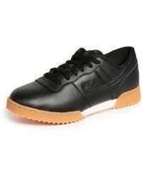 Fila - Original Fitness Ripple Sneakers - Lyst