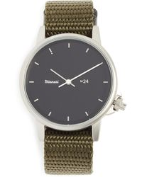 Miansai - M24 Ii Nylon Strap Watch - Lyst
