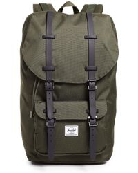 Herschel Supply Co. - Classics Little America Backpack - Lyst